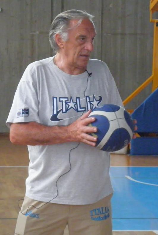 Maurizio Mondoni
